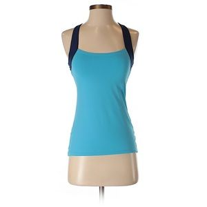 😍 Via Prive XS Active Tank for the Gym